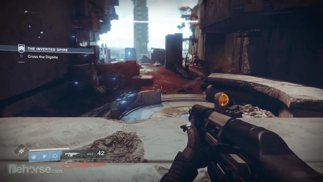 Destiny 2 Screenshot 3
