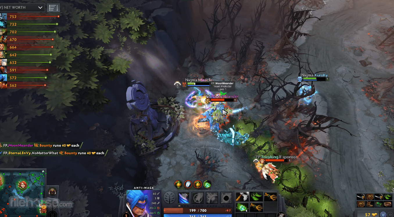Dota 2 Download (2020 Latest) for Windows 10, 8, 7