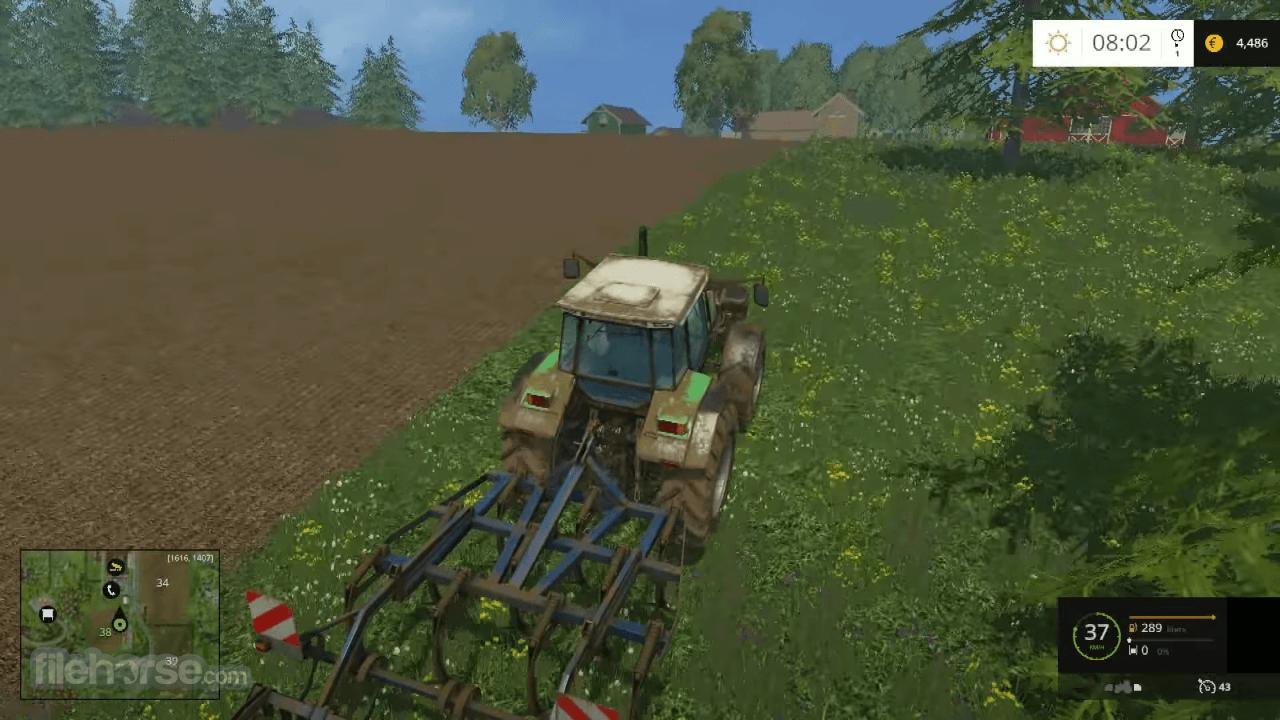 Farming Simulator 15 Screenshot 5
