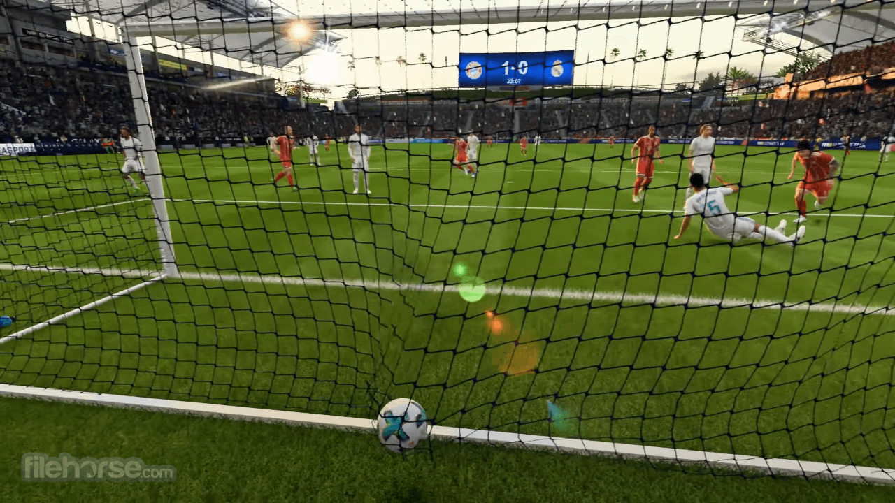 FIFA 18 Screenshot 3