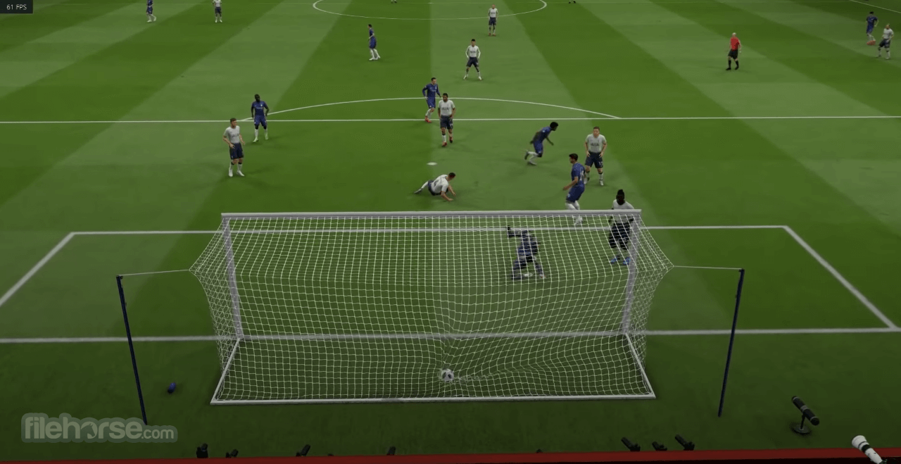 FIFA 19 Screenshot 4