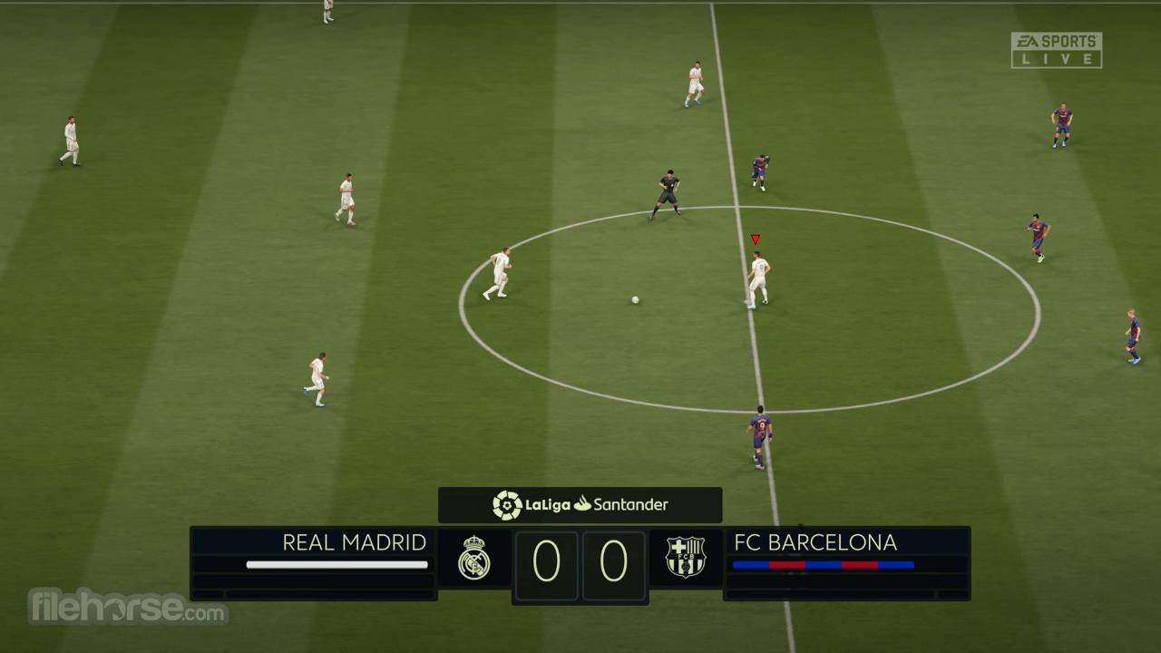 FIFA 20 Screenshot 2