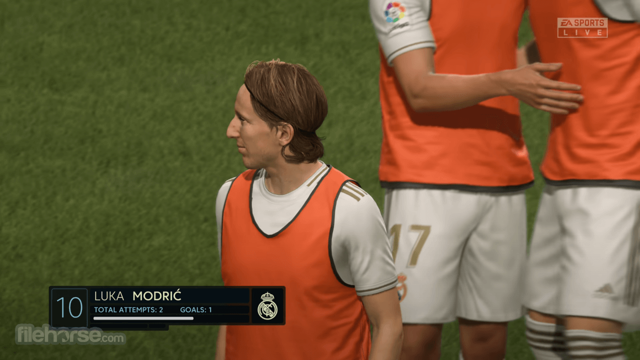 FIFA 20 Screenshot 5