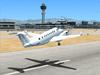 Microsoft Flight Simulator X Captura de Pantalla 1