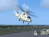 Microsoft Flight Simulator X Captura de Pantalla 3
