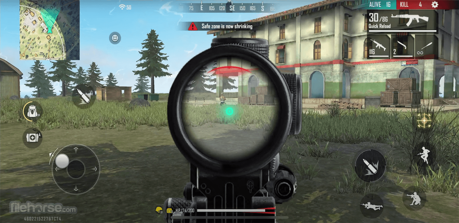 Free Fire for PC Download (2020 Latest) for Windows 10, 8, 7