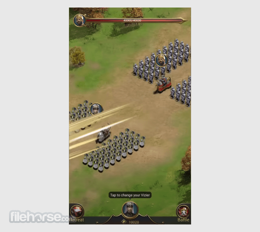 Game of Sultans for PC Screenshot 2