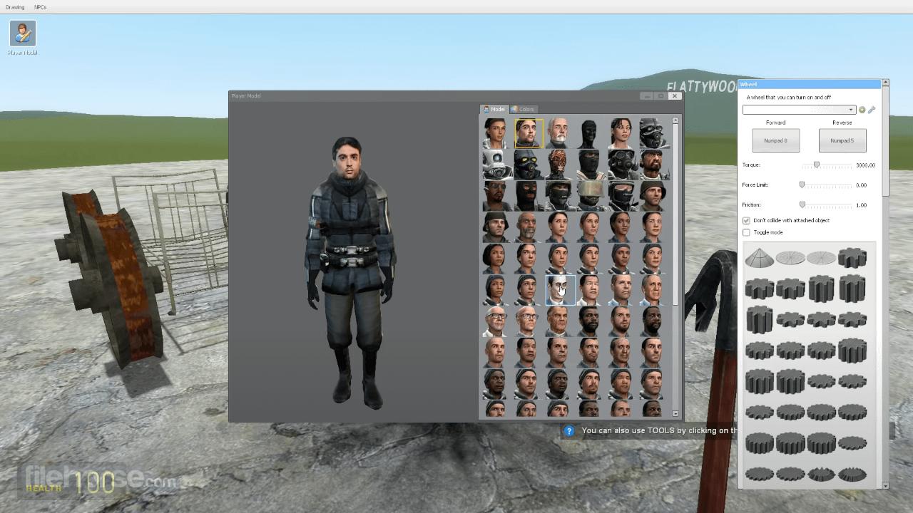 Garry's Mod Screenshot 3
