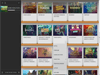 GOG Galaxy 2.0.23.4 Screenshot 3
