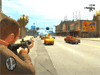 Grand Theft Auto IV Captura de Pantalla 4