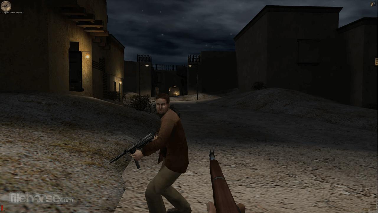 Medal of Honor: Allied Assault Screenshot 5
