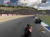 MotoGP 08 Captura de Pantalla 4