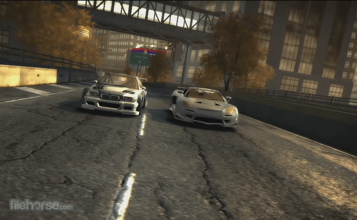 Need For Speed Most Wanted Download 2020 Latest For Windows 10 8 7
