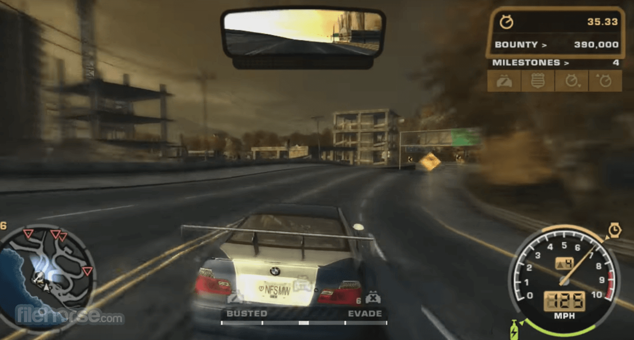 Need For Speed Most Wanted Dmg Futuresign S Diary