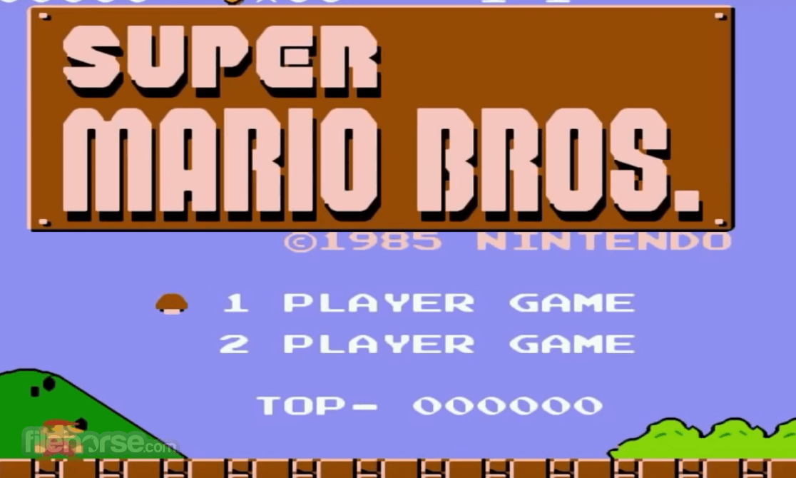 Old Super Mario Bros Download 2020 Latest For Windows 10 8 7