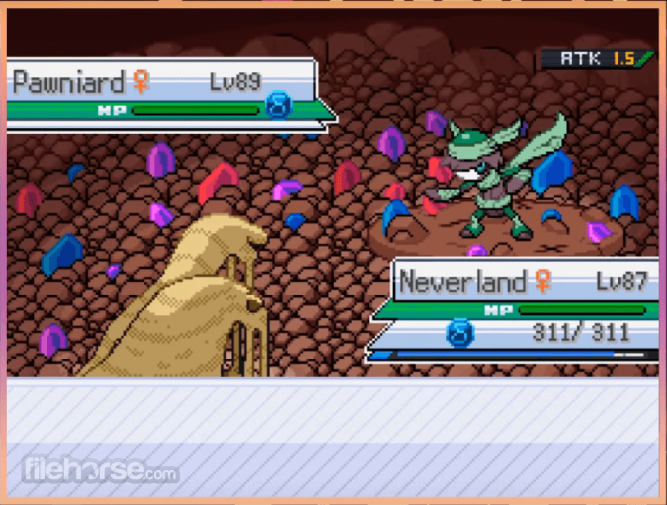 Pokemon insurgence apk download