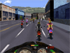 Road Rash Screenshot 1