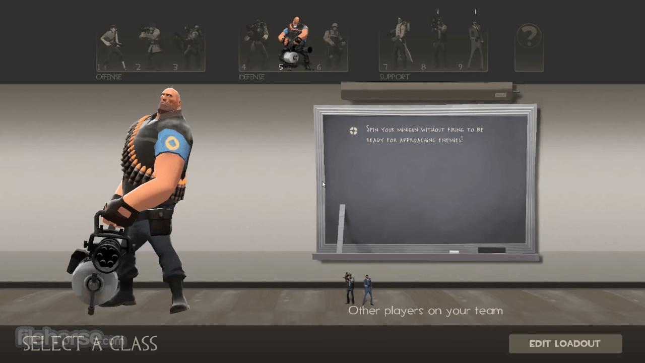 Team Fortress 2 Screenshot 1