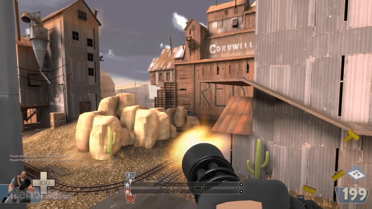Team Fortress 2 Screenshot 2