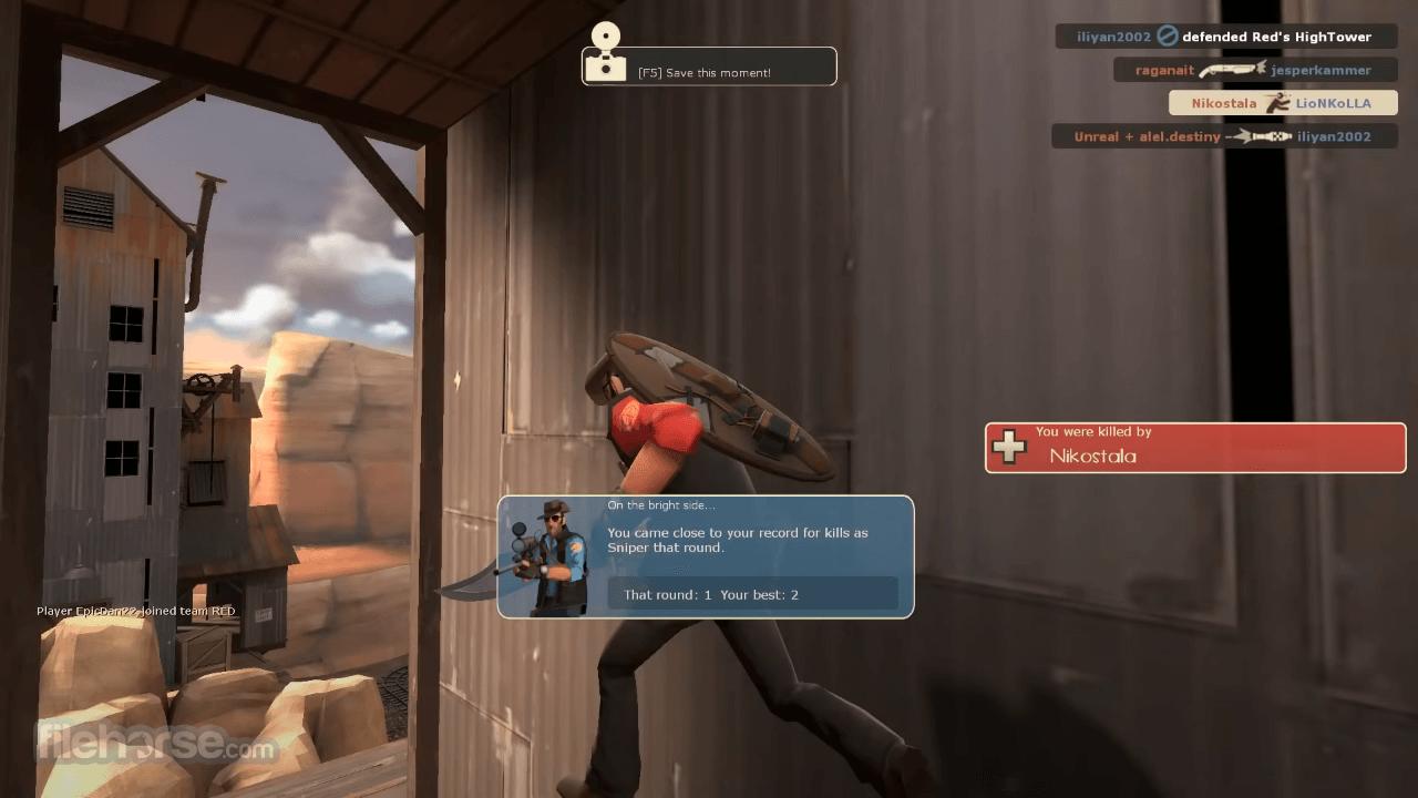 Team Fortress 2 Screenshot 3