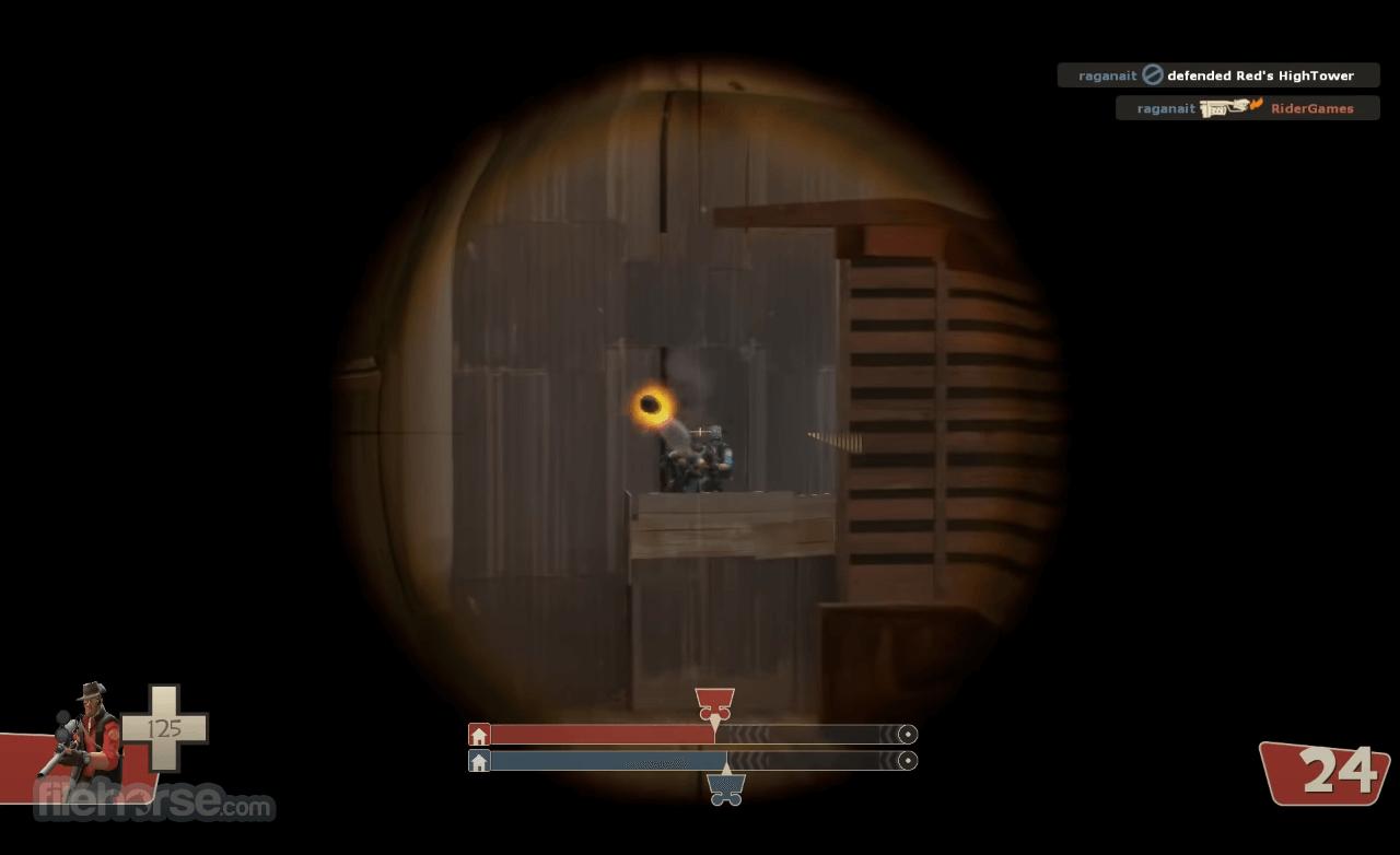 Team Fortress 2 Screenshot 4