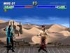 Ultimate Mortal Kombat 3 Screenshot 3