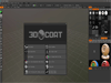 3D Coat 4.9.69 Screenshot 1