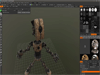 3D Coat 4.9.62 Screenshot 3