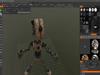 3D Coat 4.9.42 Beta Screenshot 3