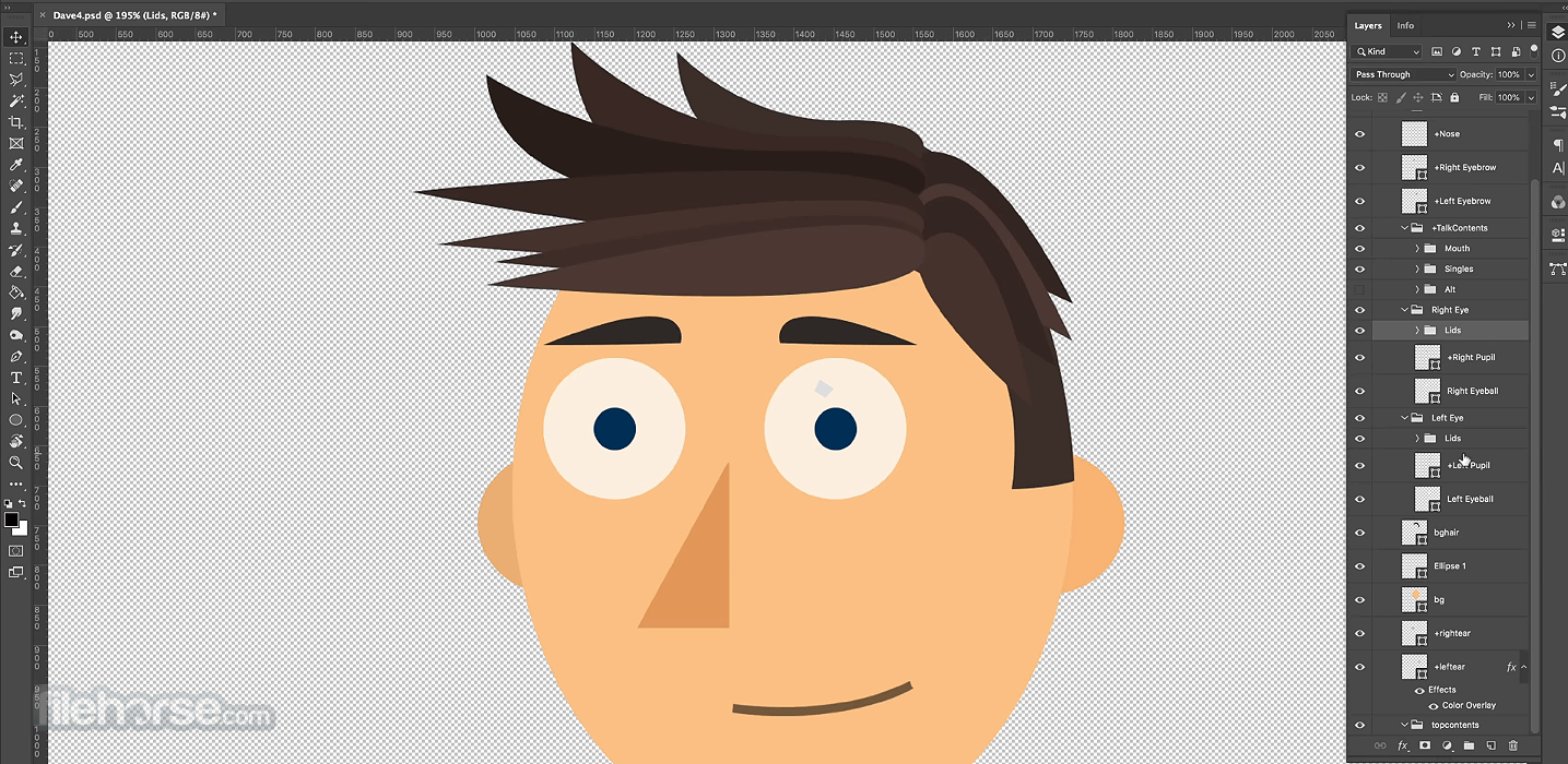 Download  Adobe Character Animator for Windows free 2021