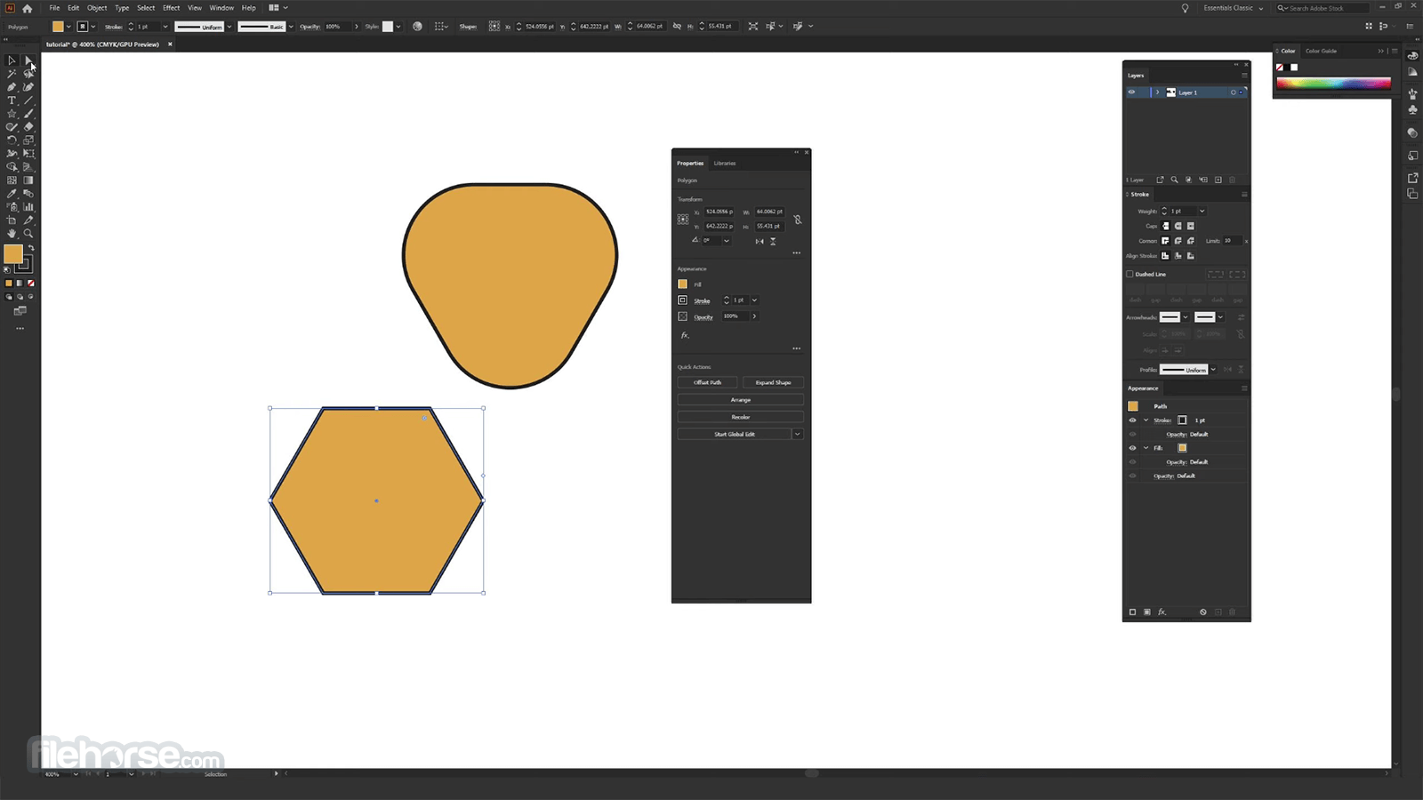 Adobe Illustrator Download (2019 Latest) for Windows 10, 8, 7