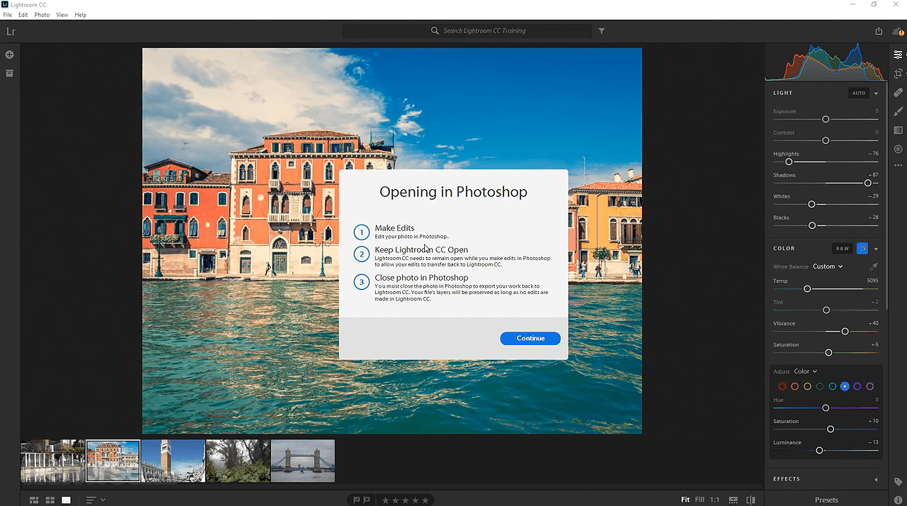 Adobe Photoshop Lightroom Download (2019 Latest) for Windows