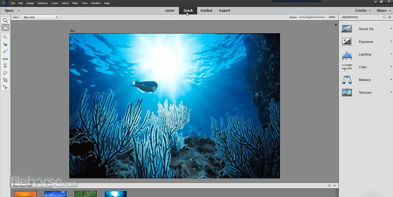 Photo editing software with layers for mac