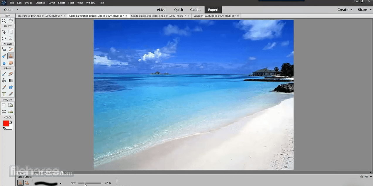 photoshop elements free trial download