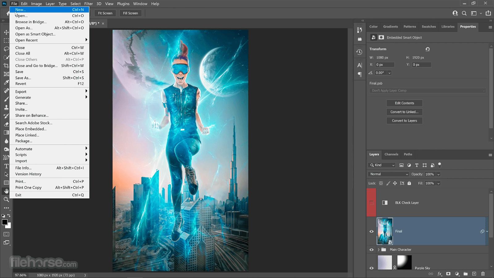 Adobe photoshop cc free. download full version