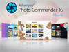Ashampoo Photo Commander 16.0.5 Screenshot 2