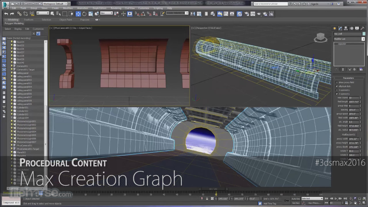 free download software 3d max full version