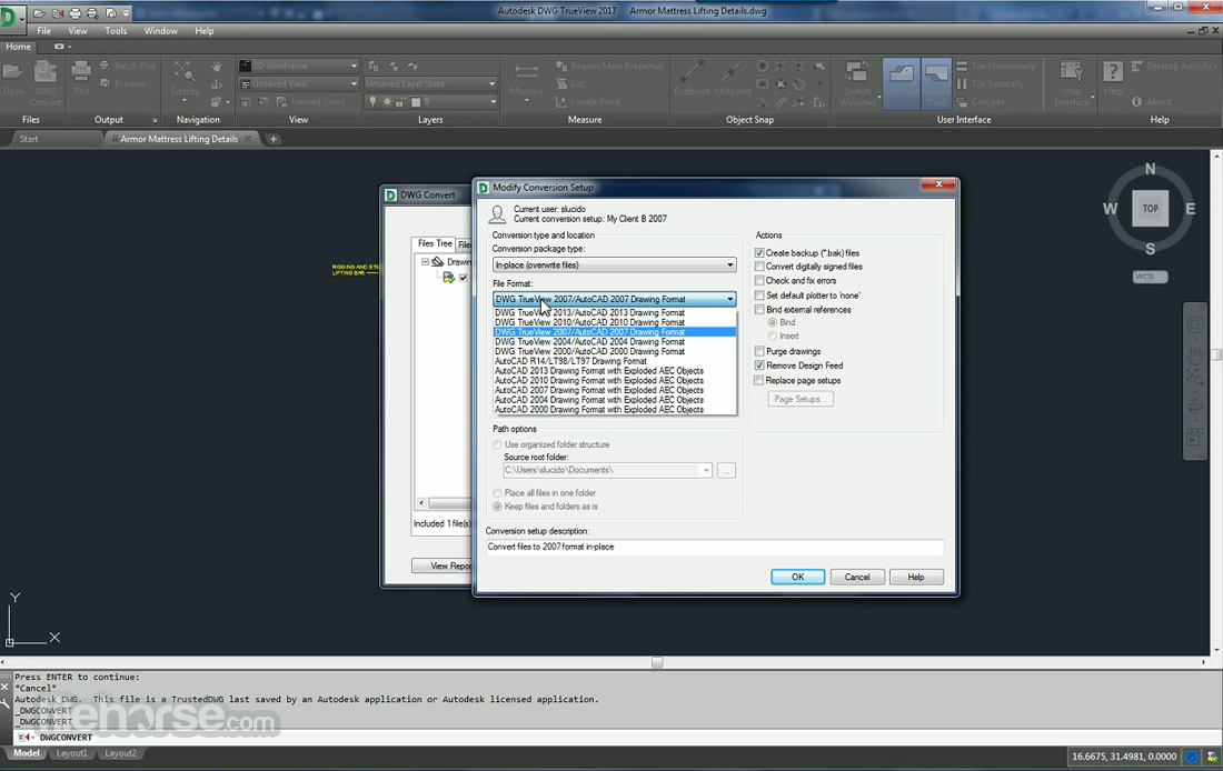 autodesk dwg viewer 64 bit download