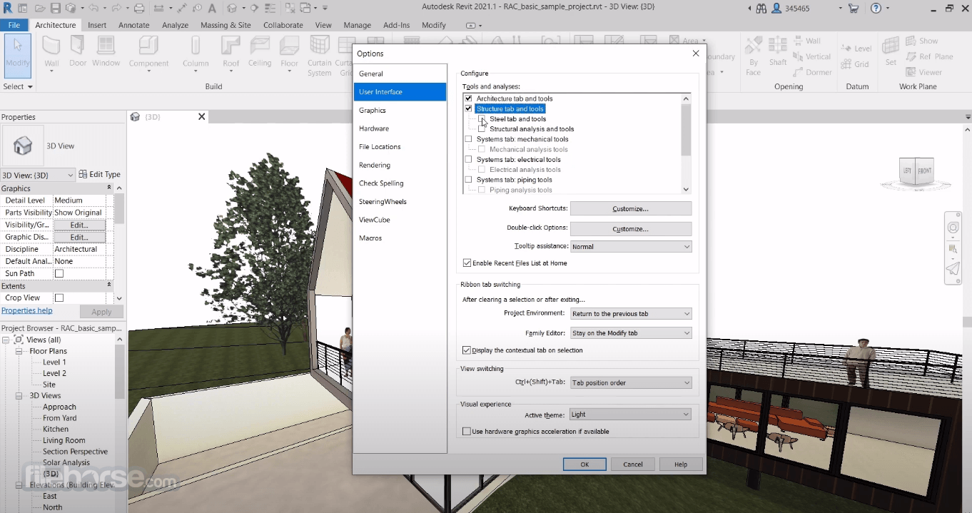 Autodesk Revit Download (2019 Latest) for Windows 10, 8, 7