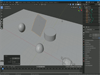 Blender 2.90.1 (64-bit) Screenshot 1