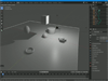 Blender 2.90.1 (64-bit) Screenshot 2