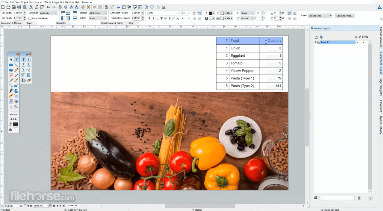 Canvas X Download (2019 Latest) for Windows 10, 8, 7