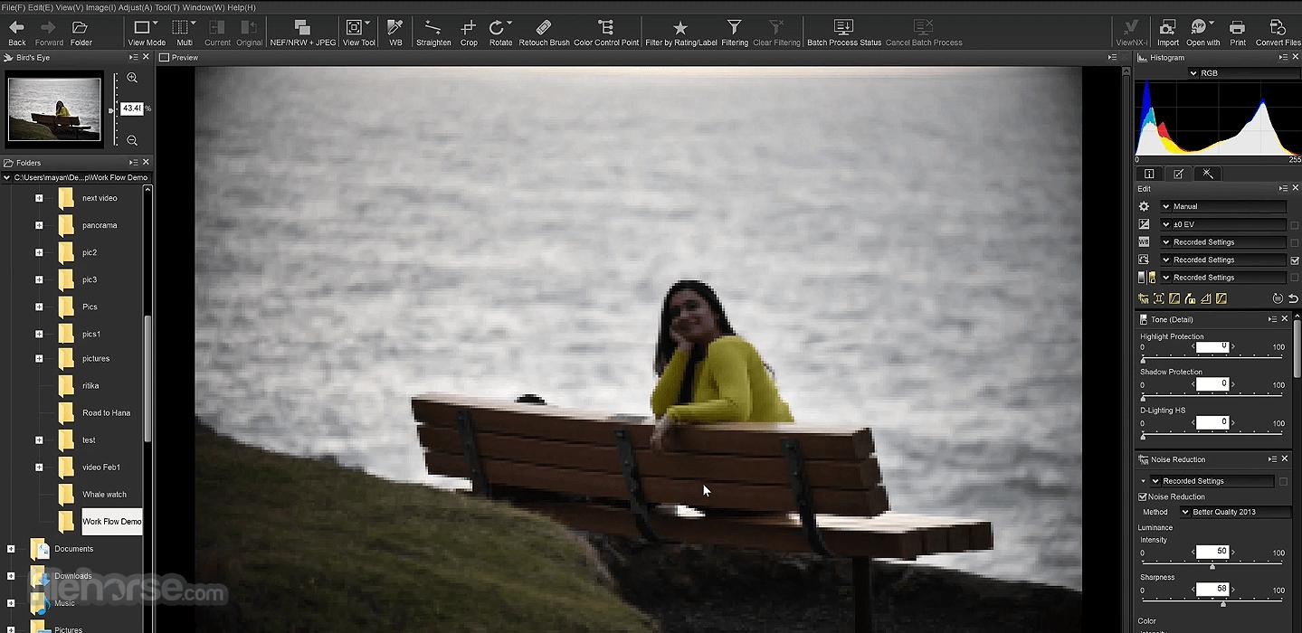 Nikon Camera Control Software Mac