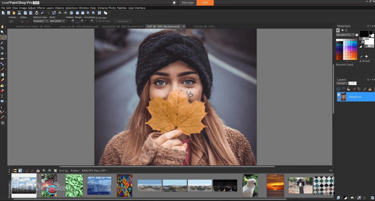 corel paintshop pro x6 free download full version