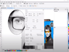 CorelDRAW Graphics Suite 2021 Captura de Pantalla 3