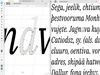 FontLab 7.1.4 Build 7515 Screenshot 1
