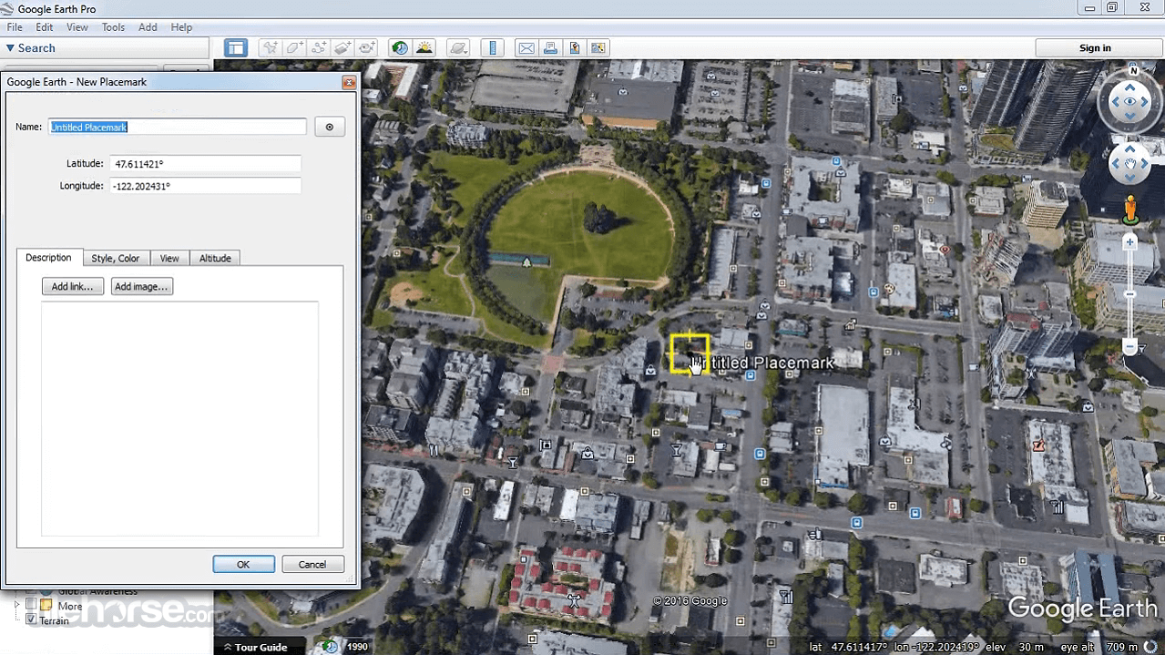 google earth free download for windows 7 32 bit 2016