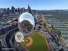 Google Earth VR Captura de Pantalla 1