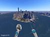 Google Earth VR Captura de Pantalla 2