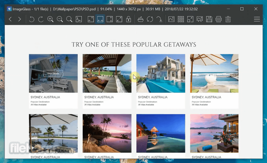 ImageGlass Download (2019 Latest) for Windows 10, 8, 7
